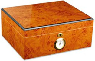 Humidor Palermo - Edizione base