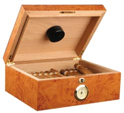 cigar humidor Palermo - Basic Edition
