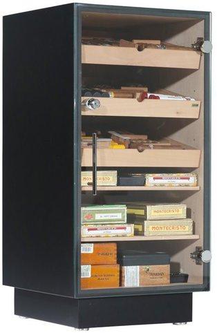 Humidor adorini Prato Deluxe cabinet humidor