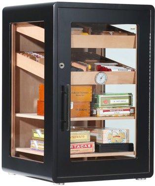 Humidor humidor cabinet adorini Bari Deluxe