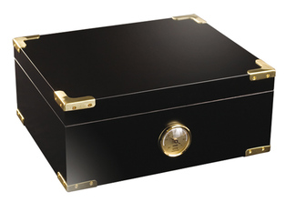 Humidor Modena - Deluxe